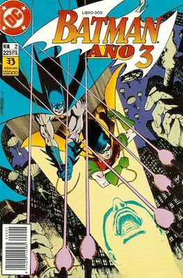 Batman. Año 3 #2