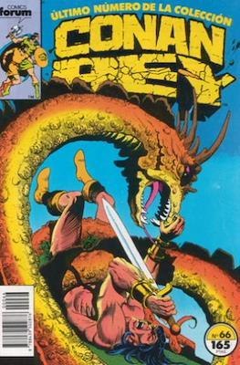 Conan Rey #66