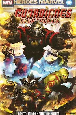 Guardianes de la Galaxia (2009-2010) #1
