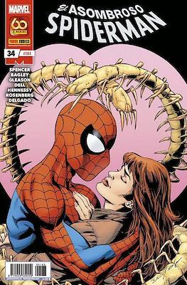 Spiderman Vol. 7 / Spiderman Superior / El Asombroso Spiderman (2006-) (Rústica) #183/34