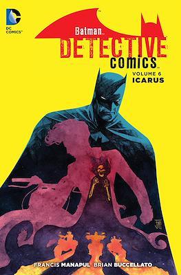 Batman Detective Comics Vol. 2 (2011-2016) #6