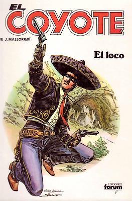 El Coyote (Cartoné 48 pp) #6