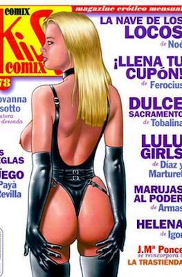 Kiss Comix #78