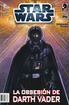 Star Wars: La Obsesión de Darth Vader