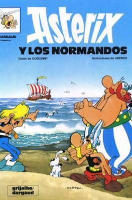 Astérix (1980) #8