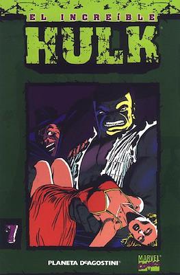 Coleccionable El Increíble Hulk #7