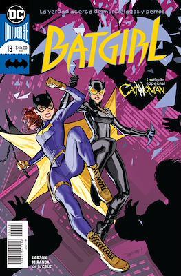 Batgirl (2018-) (Grapa) #13