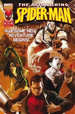 The Astonishing Spider-Man Vol. 3 (Comic Book) #58