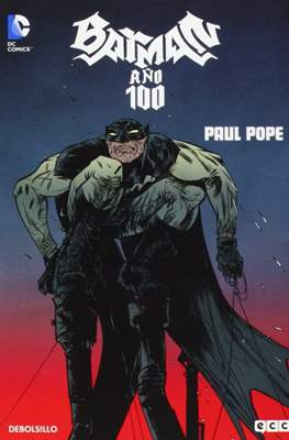 Batman. Año 100