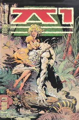 A1 (1989-1992) #5