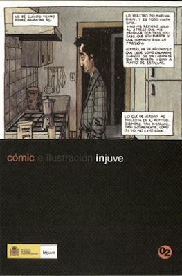 Certamen de Cómic Injuve #5