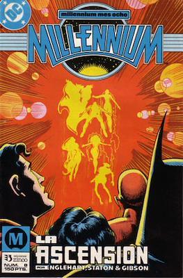 Millennium #8