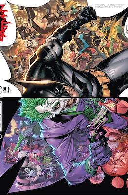 Batman Vol. 3 (2016-) #100