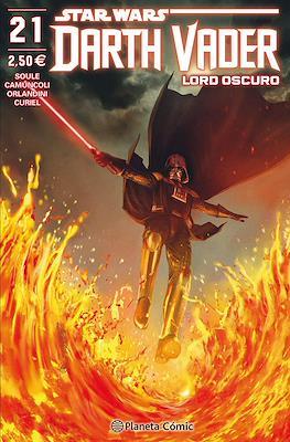 Star Wars: Darth Vader. Lord Oscuro #21