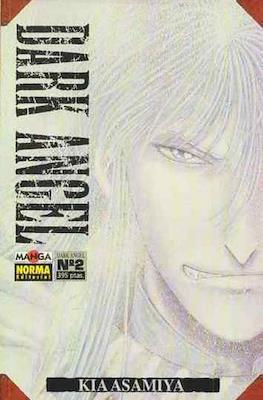 Dark Angel (Rústica) #2