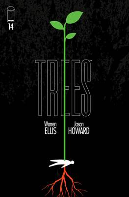 Trees (Comic Book) #14