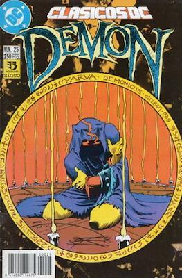 Clásicos DC (1990-1993) (Grapa) #25