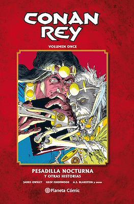 Conan Rey (Cartoné 192-216 pp) #11