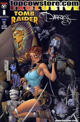 Tomb Raider / The Darkness Special Topcowstore.com Exclusive (2001)