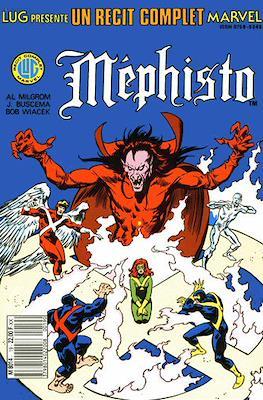 Un Récit Complet Marvel #19