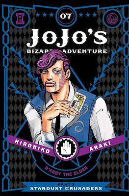 JoJo's Bizarre Adventure: Part 3--Stardust Crusaders (Hardcover) #7