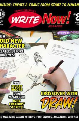 Write Now! #8