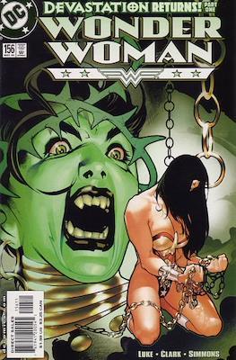 Wonder Woman Vol. 2 (1987-2006) (Comic Book) #156
