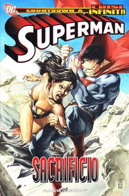 Countdown a Crisi infinita: Superman. Sacrificio