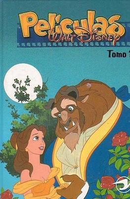 Películas Walt Disney