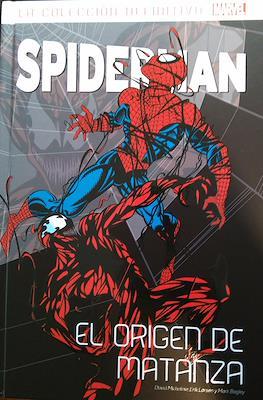 Spiderman - La colección definitiva (Cartoné) #29