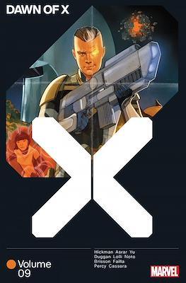 Dawn of X #9