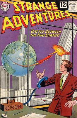 Strange Adventures (Comic Book) #141