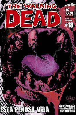 The Walking Dead (Rústica) #18