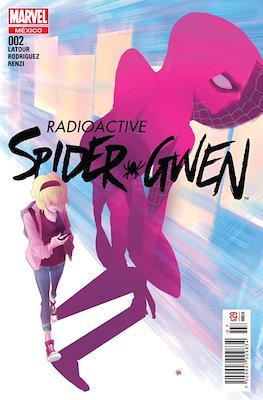 Spider-Gwen (2016-2019) #2