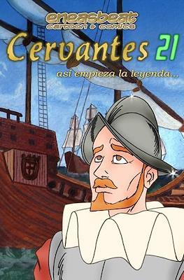 Cervantes 21