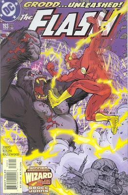 The Flash Vol. 2 (1987-2006) (Comic Book) #193