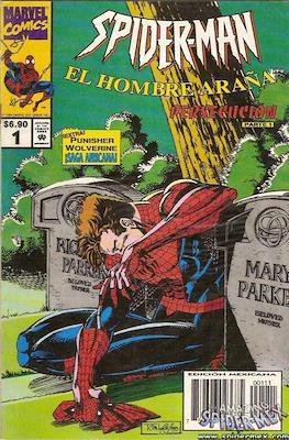 Spider-Man el Hombre Araña (1996-1998) (Grapa) #1
