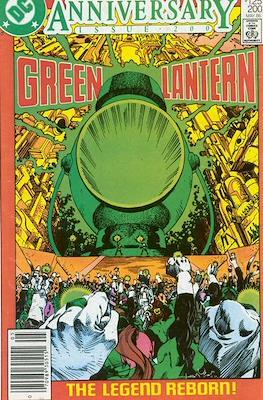 Green Lantern Vol. 1 (1960-1988) (Comic Book) #200