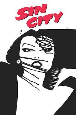 Sin City (Rustica) #5