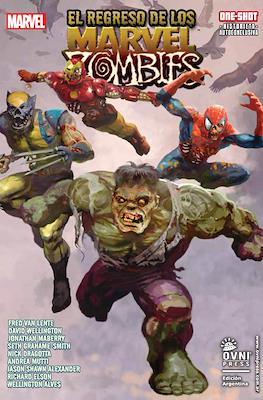 El Regreso de los Marvel Zombies
