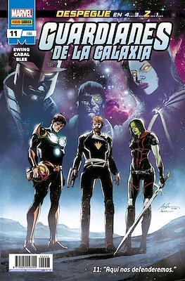 Guardianes de la Galaxia (2013-) #86/11