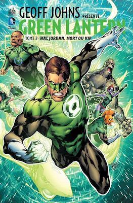 Geoff Johns présente Green Lantern (Cartonné) #3
