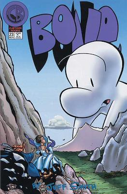 Bone (Comic Book) #23