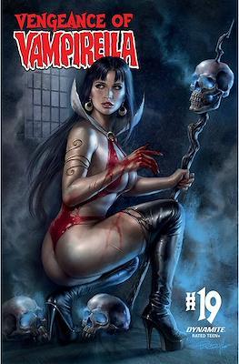 Vengeance of Vampirella (2019) #19