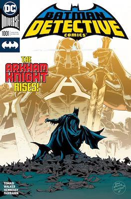 Detective Comics Vol. 1 (1937-2011; 2016-) #1001