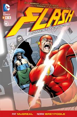 Flash: Momento crucial. Otros Mundos
