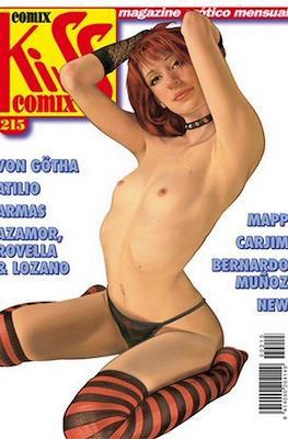 Kiss Comix #215