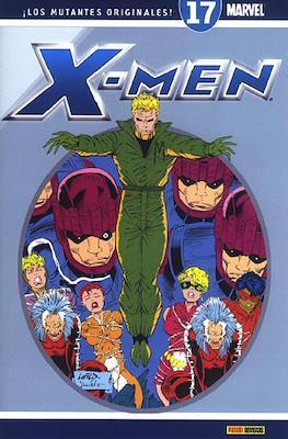X-Men (Segundo coleccionable) (Rústica 80 pp) #17