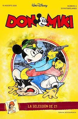 Don Miki (2020) #2
