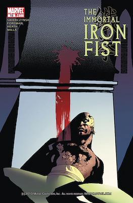 The Immortal Iron Fist (2007-2009) (Digital) #18
